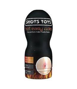 Shots Toys Anale Hot Masturbator van Easy Rider