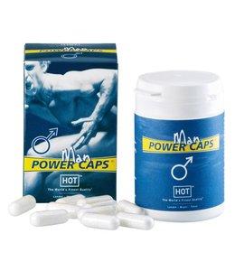 Ero by Hot Stimulerende pillen voor mannen - 60 stuks