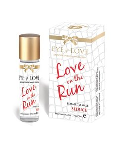Eye Of Love EOL Mini Rollon Parfum Vrouw/Man Seduce - 5 ml