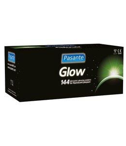 Pasante Pasante Glow condooms 144stuks