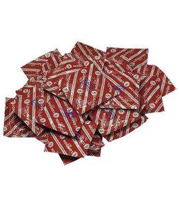 Durex London Red