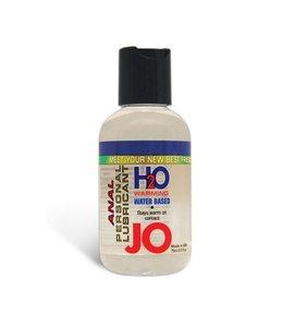 System JO JO H2O - Anaal Warming 75ml