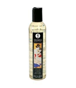 Shunga Shunga - Massage Olie Verlangen