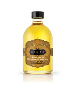KamaSutra Kamasutra Oil of Love Vanilla Crème Olie