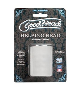Doc Johnson GoodHead - Helping Head