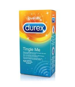 Durex Durex Tingle Me Condooms 12 st
