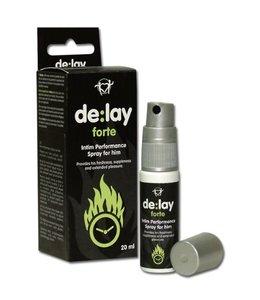 You2Toys Delay Spray