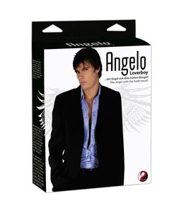 You2Toys Loverboy Angelo