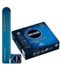 My.Size MY.SIZE 53 mm Condooms 36 stuks