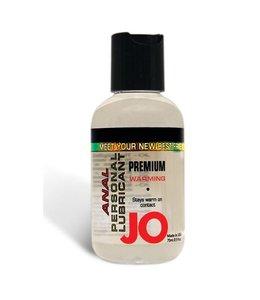 System JO JO Premium - Anaal Warming 75ml