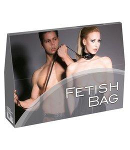 Zado Fetish Bag Verrassingspakket - 9-Delig
