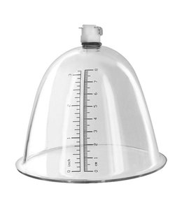 Size Matters Breast Pump Cup