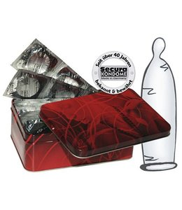 Secura Kondome 50 waterthin condoms