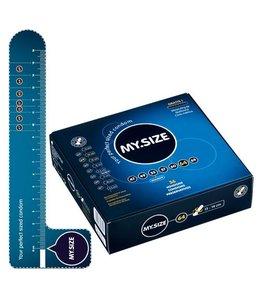 My.Size MY.SIZE 64 mm Condooms 36 stuks