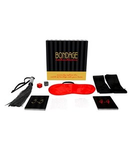 Kheper Games Bondage Seductions Spel
