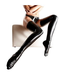 The Latex Collection Chique latex kousen