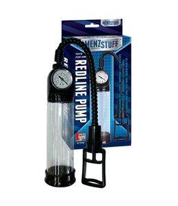 Menzstuff Redline Pump