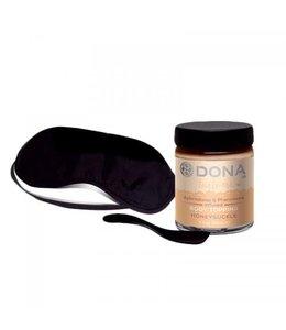 Dona-by-Jo Dona Body topping Honeysuckle