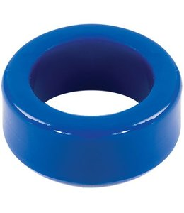 Titanmen TitanMen - Cockring Blauw
