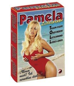 You2Toys Opblaaspop Pamela