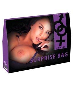 You2Toys Internationale Surprise Sextoy Set
