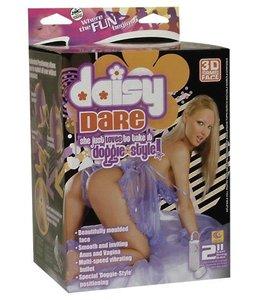 You2Toys Daisy Dare Lovedoll