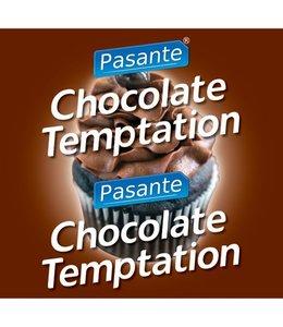 Pasante Pasante Chocolate condooms 144 stuks