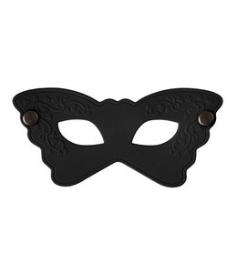 Easytoys Fetish Collection Siliconen Masker - Soft Bondage