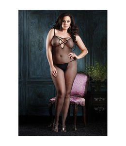 Leg Avenue Visnet Bodystocking