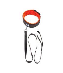 Orange is The New Black Orange Is The New Black - Halsband Met Riem