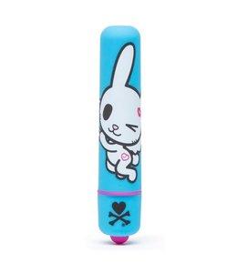 Tokidoki Mini Vibe Bunny Bullet Vibrator