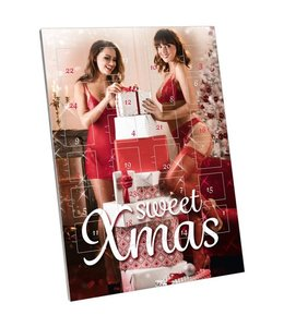 You2Toys Adventskalender Sweet Xmas