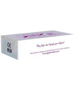GLYDE Glyde Ultra Bosvruchten- 100 Condooms