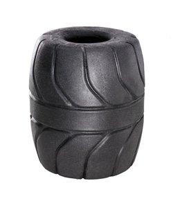 Perfect Fit SilaSkin Ball Stretcher 2.0 - Zwart