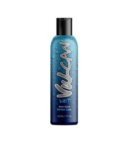 Vulcan Vulcan Wet Waterbasis Glijmiddel - 117 ml