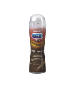 Durex Durex Play Real Feeling - 50 ml