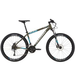 Cannondale Cannondale Trail 27.5 5 – 2016 - Mountainbike