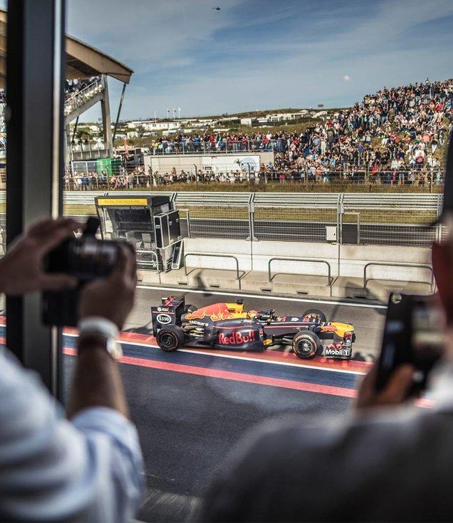 Jumbo Racedagen 'driven by Max Verstappen' 2018