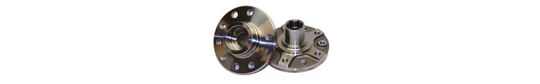 Wheel hubs for Opel and Vauxhall