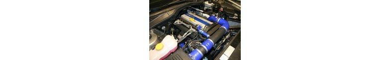 Z20LEH Turbo Conversion Omega B rear wheel drive