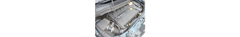 210 Bhp Zafira Z19DTH Diesel VAN