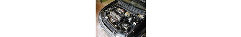 Corsa-B conversion parts