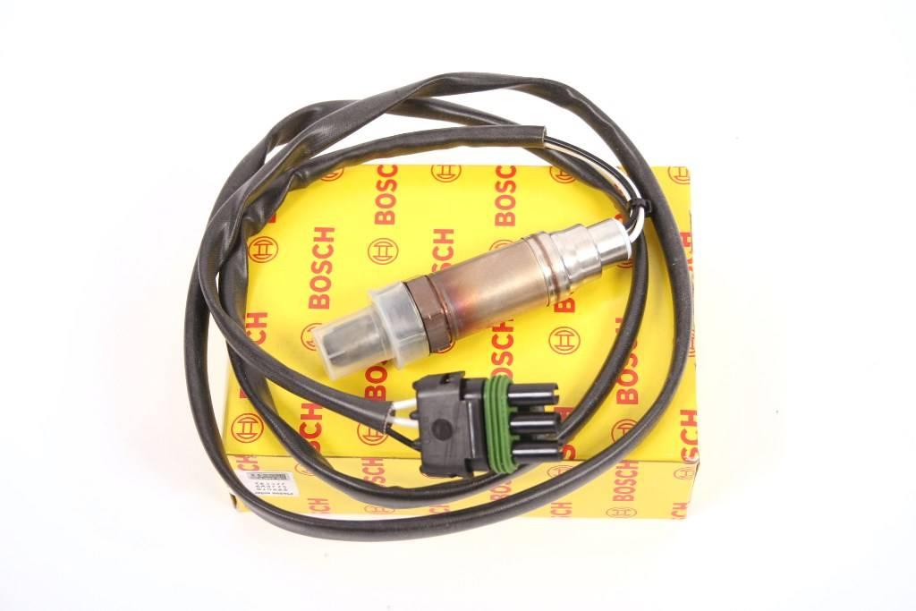 Bosch Lambda sensor Bosch with connector for C20XE/C20LET/C20NE/C25XE