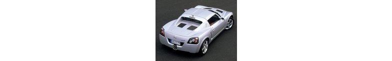 Speedster (VX220)