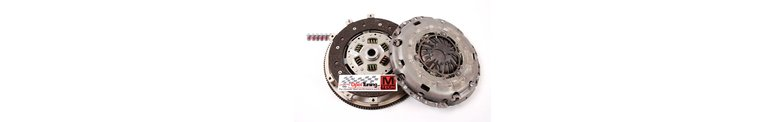 Clutch parts and sport clutch kits