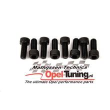 Mathijssen Technics 12.9 Flywheel bolts for V6 Engines