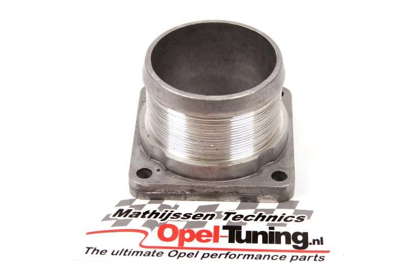 Mathijssen Technics Single intake adaptor for Z20LET, Z20LEL, Z20LER or Z20LEH engines.