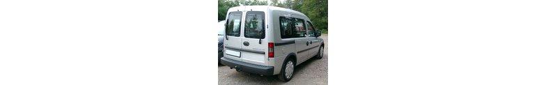 4H-TECH Short Shifters for Opel Combo C