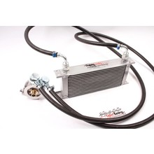 Mathijssen Technics Oil cooler kit