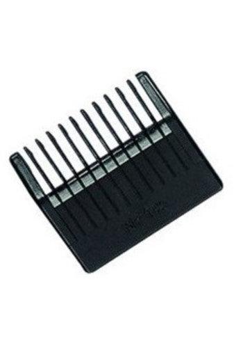 Wahl Opzetkam Type 4 - Plastic Schuif Systeem